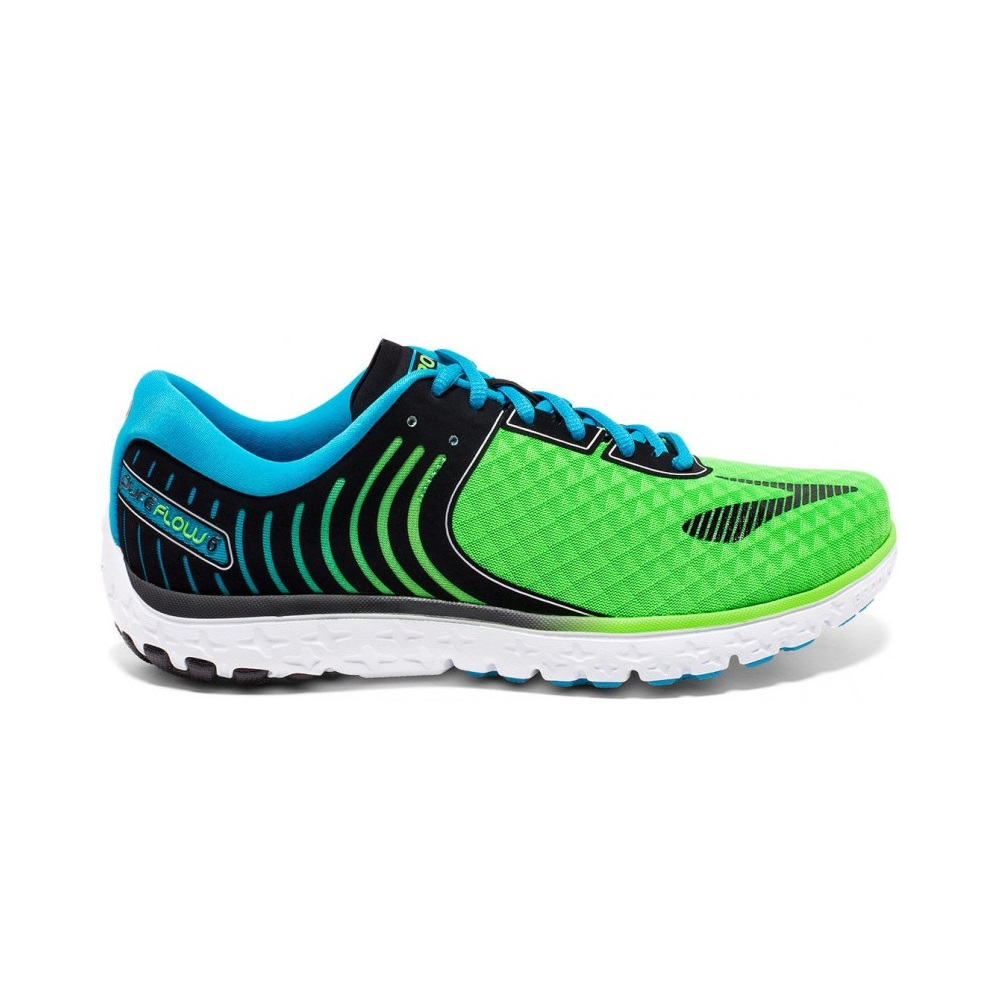 Men Flow Brooks Men Flow 6 Flow Pure Men Pure Brooks Brooks Brooks Pure Pure 6 6 vSSx0