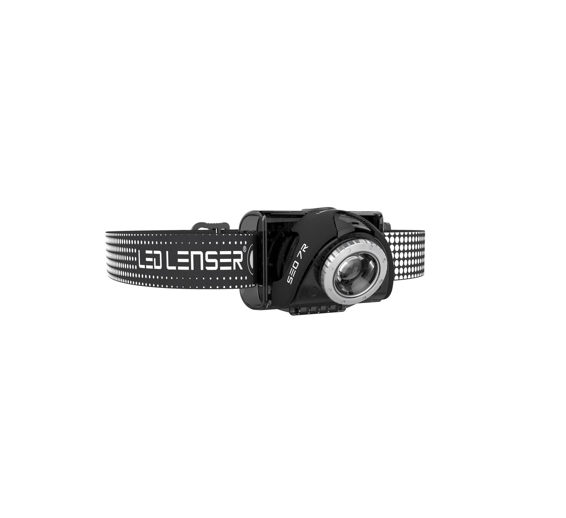 Planet Led Lenser Seo3 – Endurance NnPOkXZ08w