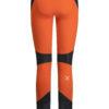 montura skisky grade pants 68 back
