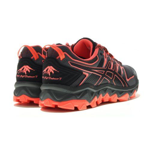 chaussure asics trabuco 7